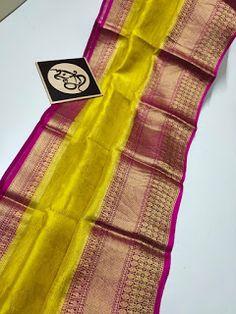 Gold Silk Saree, Kanjivaram Sarees Silk, Indian Silk Sarees, Soft Silk Sarees, Banarsi Saree, Kalamkari Blouse Designs, Kerala Saree Blouse Designs, Wedding Saree Blouse Designs, Set Saree