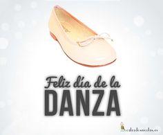 323e9cf5cad Calzados Nicolás celebra el Día de la  Danza al ritmo de tus hijas. Descubre