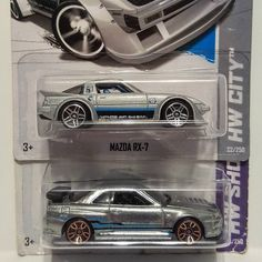 And of course a couple JDM goodness. Finally pulled the trigger on the zamac skyline at a fair price. Since everybody wants an arms and a leg for it. And the treasure hunt rx7... now I'm only missing the multipack rx7 to complete the set.  #jdm #nissanskyline #nissan #skyline #mazdarx7 #mazda #rx7 #TreasureHunt #tHunt #Hotwheels #HW #Hotwheelscollector #HWcollector #HWC #Addictedtohotwheels #Hotwheelsaddict #DieCast  #DieCastCollector #DieCastCollection #Hotwheelshunter #HotWheelsdaily…