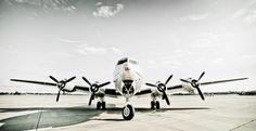 Flugzeug - Airplane