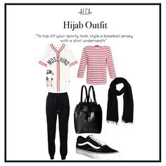 Try styling your outfit like no other, Beauties! Let us inspire you with our fashion tips like this one.  Double tap if you want to try this #sporty look!  #Alca #BeautifyYou