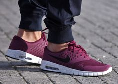 Nike SB Koston 2 Max 'Villain Red' post image
