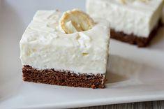 Lchf, Vanilla Cake, Biscuit, Cheesecake, Food And Drink, Desserts, Home, Coconut Cream, Vanilla Sponge Cake