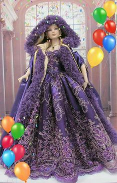 Barbie Gowns, Doll Clothes Barbie, Barbie Dress, Barbie Skipper, Barbie And Ken, Barbie Bridal, Barbie Princess, Print Pictures, Decor Styles