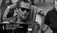 Hell's Angels: The Strange and Terrible Saga of the Outlaw Motorcycle Gangs Sonny Barger, Hunter S Thompson, Hells Angels, Living Legends, Writing Styles, Saga, New Books, Presidents, Biker