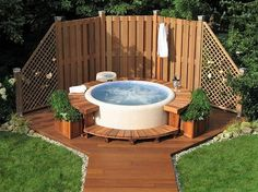 outdoor hot tub 21