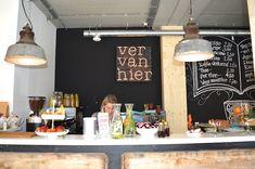 NIEUWE KIDSPROOF HOTSPOT IN ROTTERDAM: VER VAN HIER - UrbanMoms.nl