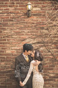 BESURE [AS EVER] - KOREA PRE-WEDDING PHOTOSHOOT by LOVINGYOU