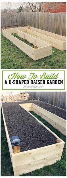 Vegetable Bed, Raised Vegetable Gardens, Vegetable Gardening, Organic Gardening, Container Gardening, Raised Bed Gardens, Flower Gardening, Home Vegetable Garden Design, Compost Container