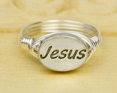 Image result for jesus engagement ring