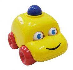 Ambi Toys Baby's First Car / Baby Plus B.V.