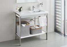 Prisma   Soluciones lavabo y mueble   Colecciones   Roca