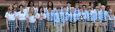 Unity Christian School is a private, coeducational, college preparatory school.