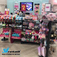 Our versatile Ezi-Q system can be used to display any product! Sort your queues and encourage extra impulse sales with the BEST queue management system in Australia! Cosmetics Plus, Bar Displays, Store Layout, Rubber Flooring, Wire Mesh, Wire Baskets, Display Shelves, Management, Retail