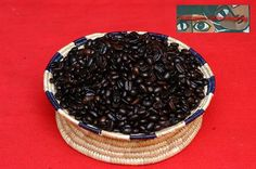 Ethiopian Premium Arabic Coffee Dark Brown Free ShipN