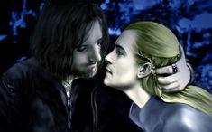 REC CHALLENGE - INTERSPECIES SLASH - Aragorn and Legolas