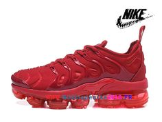 cheap for discount 8cd05 59088 Nike Air VaporMax Plus AO4550-ID7 Chaussures Nike TN 2018 Pas Cher Pour  Homme Rouge-Nike Boutique de Chaussure Baskets Site Officiel  boutiquenike2018.fr