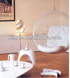 colgante de la burbuja silla de la bola <3