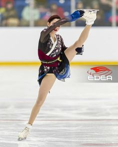Russian Figure Skater, Alina Zagitova, Medvedeva, Sports Figures, Ice Skating, Olympics, Thighs, Ballet Skirt, Costumes