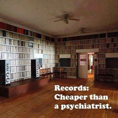 Vinyl Collections