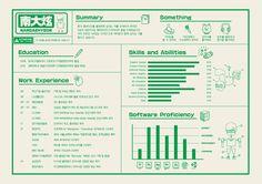 Design☆ Editorial/Layout Diy Decorating craft ideas for the home Editorial Design, Editorial Layout, Cv Inspiration, Graphic Design Inspiration, Portfolio Book, Portfolio Design, Graphic Design Posters, Graphic Design Illustration, Cv Original