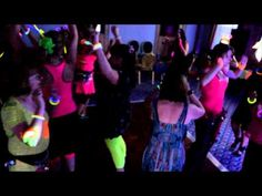 Bev's Zumba Weekends at TLH Leisure, Carlton Hotel, Torquay - June 2015