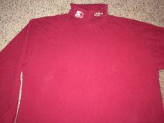 46c0d63839e Sale Vintage Starter SF 49ers long sleeve sweatshirt by casualisme Nfl Pro