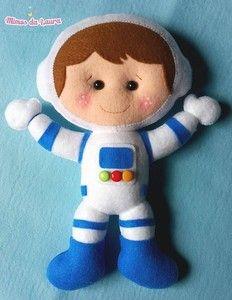 Apostila Digital Astronauta