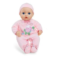 Baby Annabell S Brother Doll