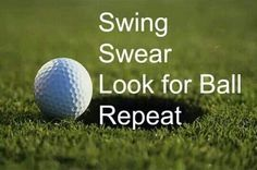 Weekend is coming Our Residential Golf Lessons are for beginners, Intermediate & advanced. Our PGA professionals teach all our courses in an incredibly easy way to learn and offer lasting results at Golf School GB www.residentialgolflessons.com
