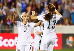 26 Best Mallory Pugh Images Football Players Soccer