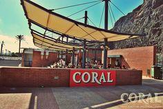 Estádio de Desportos de Praia do Porto Santo #CervejaCoral