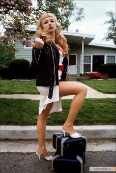 Cry Baby. Traci Lords