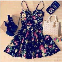 Love the dress <3