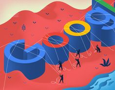 Is Google too big?  by Björn Öberg