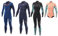 Wetsuits have always been a little thorn in the side of our eco credentials, until now. Here is a wetsuit collection made of NaturalPrene. Triathlon, Surf Style, Photography Women, Sport Wear, Swimsuits, Swimwear, Wetsuit, Surfing, Surf Fashion