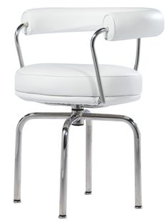 LC7 Armchair – Le Corbusier