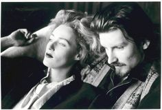 Dead Can Dance -- seeing them tomorrow night in Philadelphia for the first time since 1992.