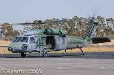 H-60L BlackHawk FAB 8915 na Base Aérea de Anápolis - Foto: Roberto Valadares Caiafa