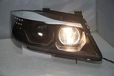 BMW E90 ANGEL EYES – Motowey High Beam, Angel Eyes, Stay Cool, Led Headlights, Tail Light, Bmw, Cool Stuff, Candles, Cool Things