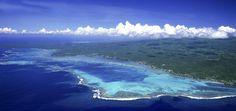 Insel Savaii im Samoa Reiseführer http://www.abenteurer.net/2785-samoa-reisefuehrer/