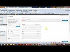 Wordpress Anleitung Datensicherung und mit WordPress umziehen