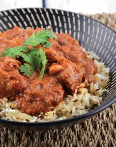 Butter chicken is not something you would associate with healthy recipes - it's rich, sweet and heavy so it can't possibly be good for me, right? Wrong! When prepared properly, using whole foods in...