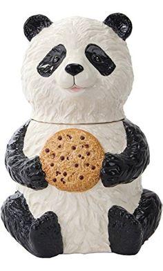 a5c1863a68 Amazon.com  Artículos interesantes Panda Art