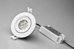 LED DownLight with Nichia LEDs Led