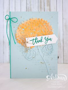 Get the Limited time Thoughtful Branches bundle before its gone! Available August - If you earned in any coupons during the July Bonus Days promotion, the Thoughtful Branches bundle is a gre Handmade Greetings, Greeting Cards Handmade, Thanks Card, Stampin Up Catalog, Scrapbook, Autumn Theme, Flower Cards, Stampin Up Cards, Fun Projects