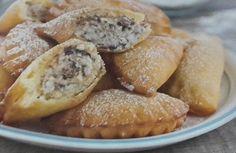 Cassateddi ripieni di ricotta e cioccolato, la golosa ricetta dolce | Ultime Notizie Flash