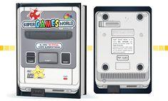"""#VIDEOGAMES #SUPERNINTENDO #NINTENDO #GAMEBOY #LIBROS #CROWDFUNDING  """"Super Games World"""" es un cómic basado exclusivamente en juegos de Super Nintendo. Con este crowdfunding quiero lograr su publicación en papel. Crowdfunding verkami: http://www.verkami.com/projects/15902-super-games-world"""