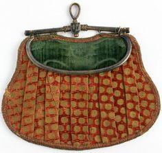 exhibit on Renaissance Textiles in Italy.