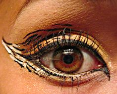 Tiger\'s Eye Dazzle Dust (fine sparkles mixed with pigments ...
